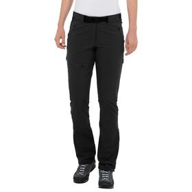 VAUDE Badile II Pants Short Damen black
